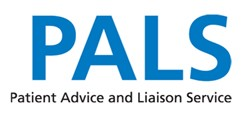 Patient Advice and Liaison Service logo